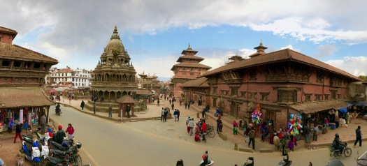 Patan Durbar Square (Photo Mark Bessoudo).jpg